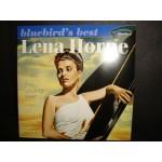 Lena Horne - the young star / Bluebird's Best