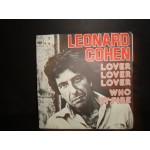 Leonard Cohen - Lover lover lover