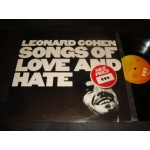 Leonard Cohen - Songs Of Love And