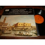 Leonidas Kavakos / Kosmas Galileas / Vivaldi 4 Seasons