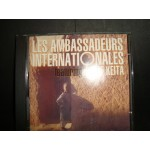 Les Ambassadeurs Internationales - Featuring Salif Keita