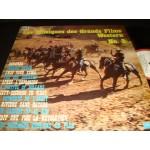 Les Musiques des Grands films Western No 2 / Mario Cavallero