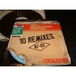 Les Negresses vertes - 10 Remixes