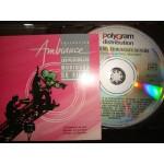 Les Plus Belles Musiques de Films / Collection Ambiance