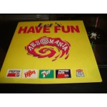Let's Have Fun - Various artists