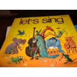 Let's Sing / Greek Children's Songs in English