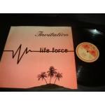 Life Force - Invitation