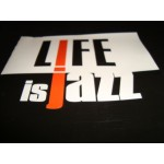 Life is Jazz - Compilation