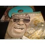 Lightnin Hopkins -  The Sonet Blues Story