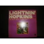 Lightnin' Hopkins - How many more years i got