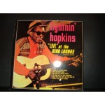 Lightnin' Hopkins - Live at the Bird Lounge