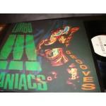 Limbo Maniacs - Stinky Grooves