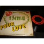 Lime - Your Love