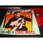 Link Wray - the Best of / Rumble