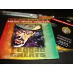 Linton Kwesi Johnson - Reggae Greats