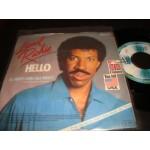 Lionel Richie - Hello / All night long { instrumental }