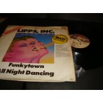 Lipps,Inc - Funkytown / All Night Dancing