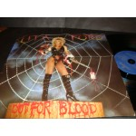 Lita Ford - Out for Blood