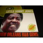 Little Sonny Jones - New Orleans R&B Gems