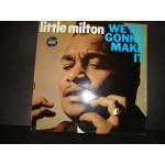 Little milton - We' re gonna make it