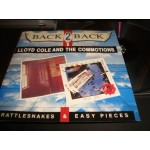 Lloyd Cole and the Commotions - Rattlesnakes / easy pieces