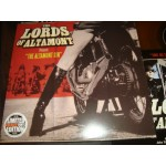 Lords of Altamont - the Altamont Sin