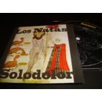 Los Natas - Solodolor