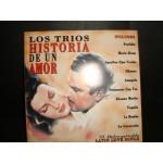 Los Trios - Historia de un Amor