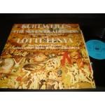 Lotte Lenya - Kurt Weill's The Seven Deadly Sins