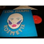 Lou Miami and the Kozmetix