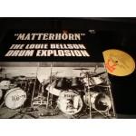 Louie Bellson Drum Explosion - Matterhorn