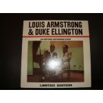 Louis Armstrong & Duke Ellington /B.Bigard { clarinet ]