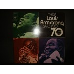 Louis Armstrong - Satchmo' 70