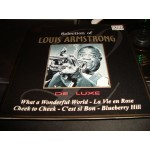 Louis Armstrong  - Selection of