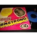 Louis Armstrong  - C' est si Bon / Avril Au Portugal