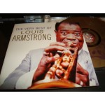 Louis Armstrong - The very best of