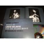 Louis Sclavis - Dans La Nuit /For the Silent Movie