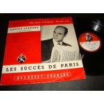 Loulou Legrand - Les Succes de Paris