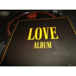 Love Album - Collection