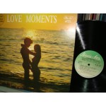 Love Moments - Various