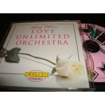 Love Unlimited Orchestra - the Best of