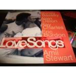 Love songs - Various Artists /SAKKARIS RECORDS