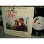 Love theme from the Thorn Birds - Juan Martin