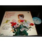 Luciano Virgili - Canzoni Sempre Care