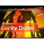 Lucky Dude - Rough Guides