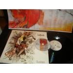 Ludmila - Sudden / Hjärt och (LP + CD