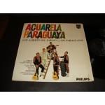 Luis Alberto del Parana y su Trio Los Paraguayos - Acuarela Para