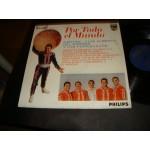 Luis Alberto del Parana y su Trio Los Paraguayos - Por Todo el M