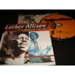 Luther Allison - The Motown Years 1972-1976