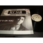 M.C.Sar & the real McCoy - It's on you